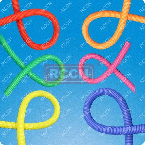 塑料波纹管主要特性详细介绍